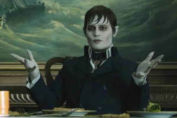 Dark Shadows quote #2