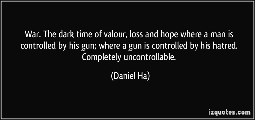 Dark Time quote #2