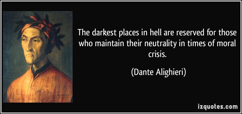 Darkest quote #1