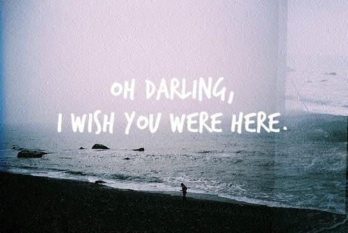 Darling quote #3