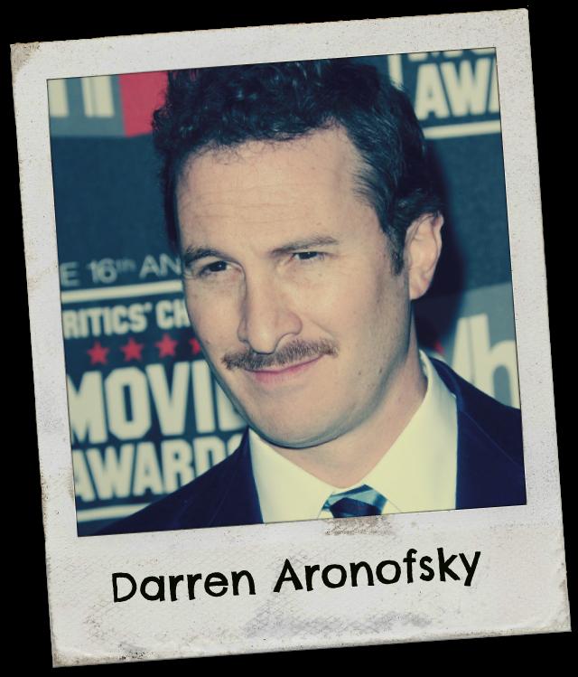 Darren Aronofsky's quote #8