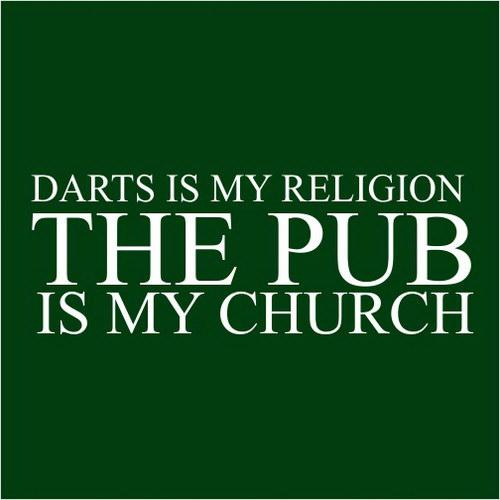 Darts quote #2