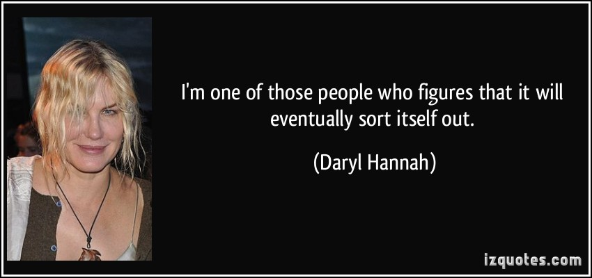 Daryl Hannah's quote #2