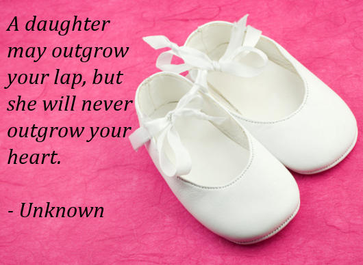 Daughter quote #5