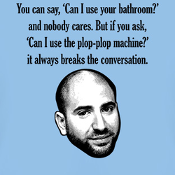 Dave Attell's quote #7