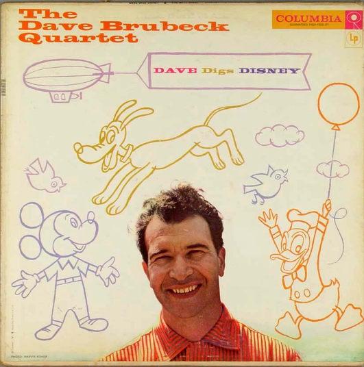 Dave Brubeck's quote #5