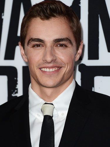 Dave Franco's quote