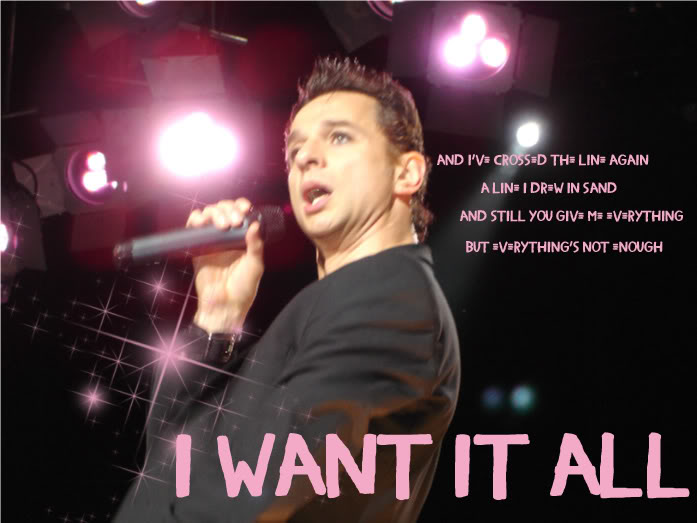 Dave Gahan's quote #3