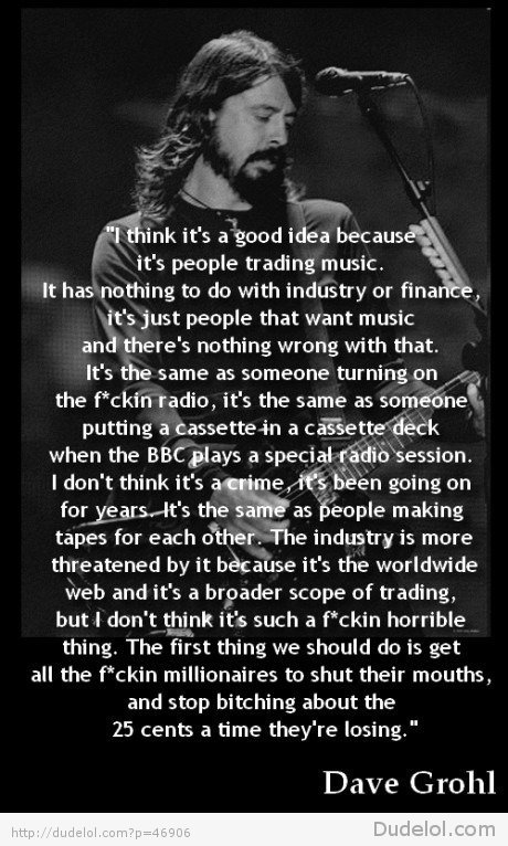 Dave Grohl's quote #6