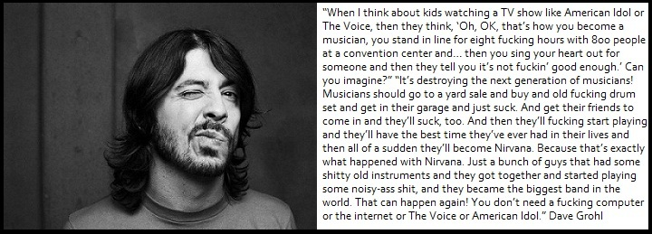 Dave Grohl's quote #4
