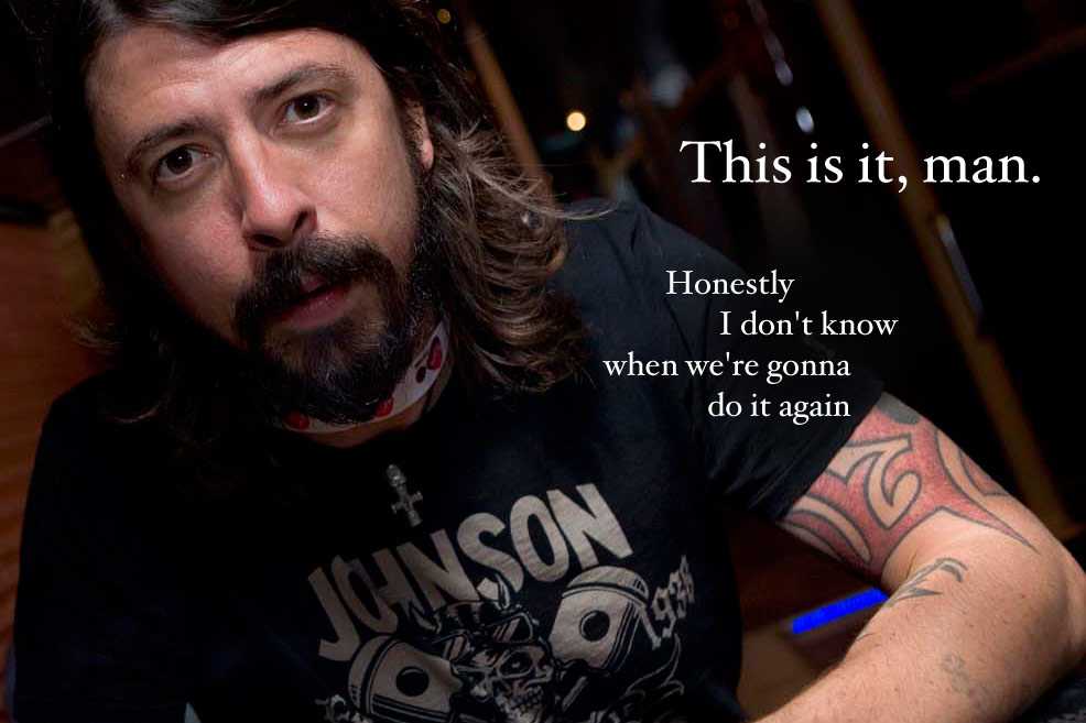 Dave Grohl's quote #8