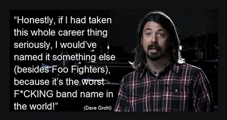 Dave Grohl's quote #2