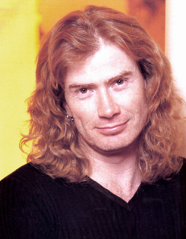 Dave Mustaine's quote #1