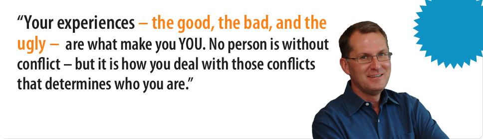 Dave Pelzer's quote #3