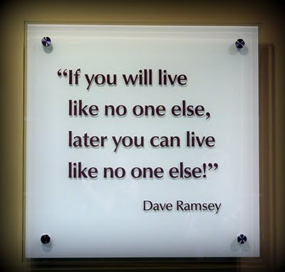 Dave Ramsey's quote #4