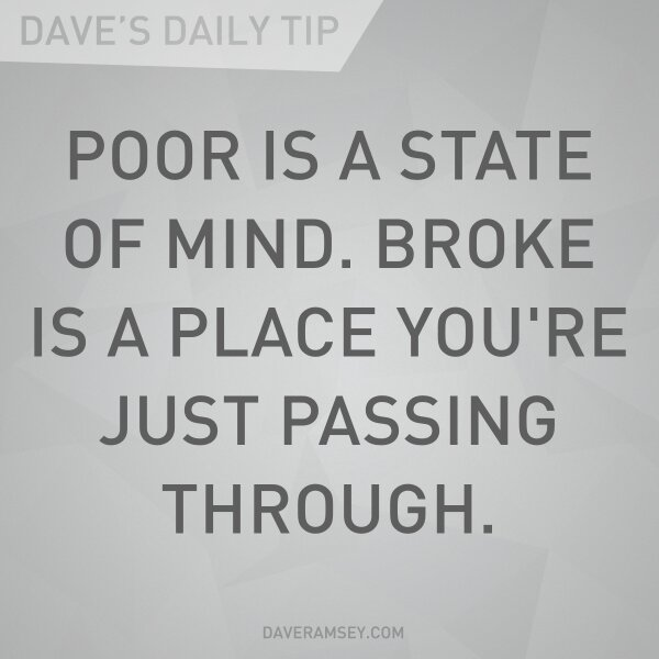 Dave Ramsey's quote #2