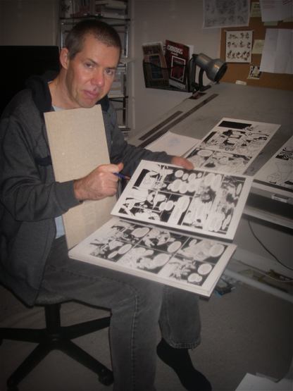 Dave Sim's quote #7