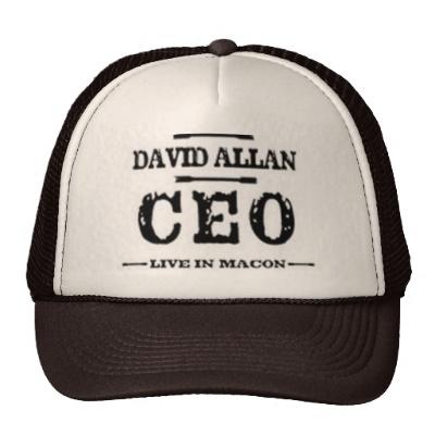 David Allan's quote #1