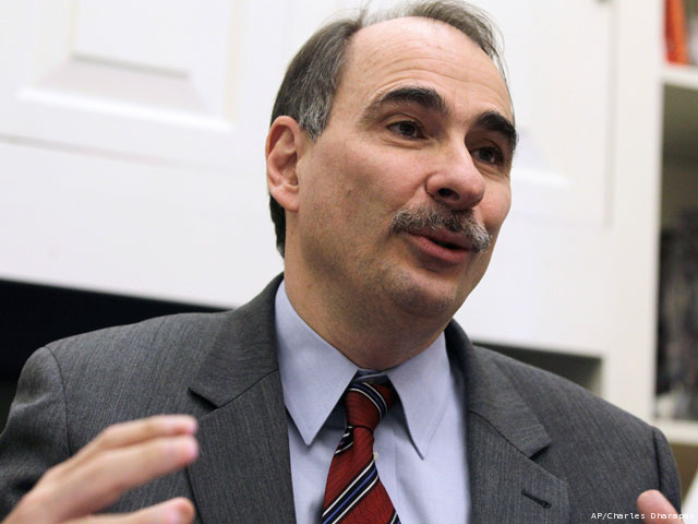 David Axelrod's quote #7