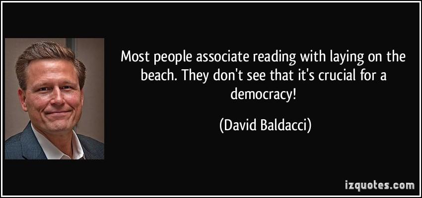 David Baldacci's quote #5
