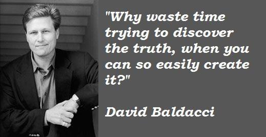 David Baldacci's quote #2