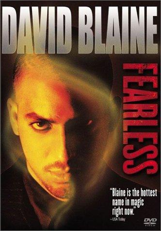 David Blaine's quote #5