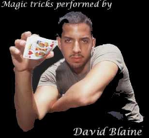 David Blaine's quote #7