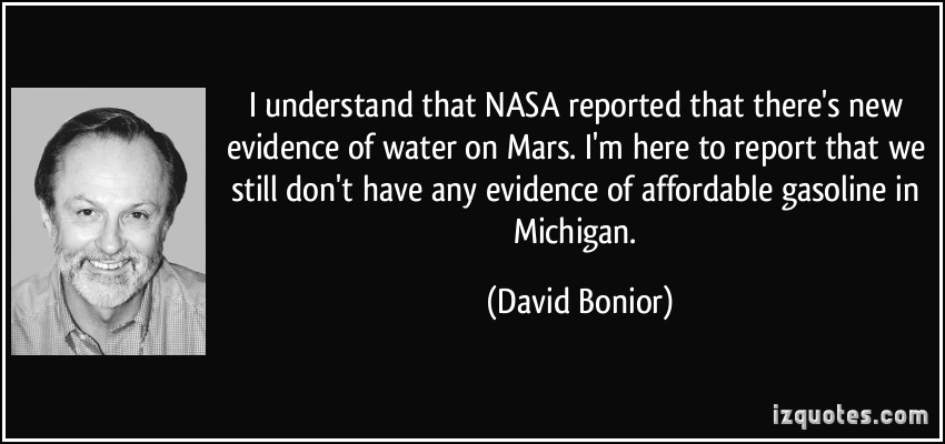 David Bonior's quote #2