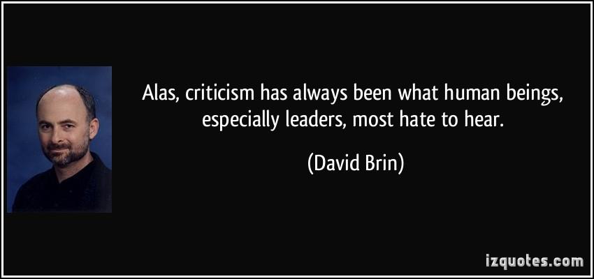 David Brin's quote #2
