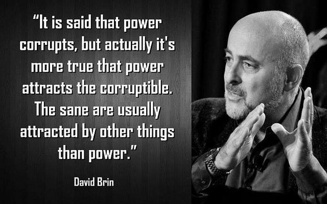 David Brin's quote #4