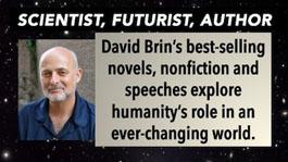 David Brin's quote #7
