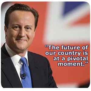 David Cameron's quote #2