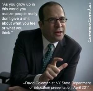 David Coleman's quote #1