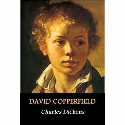 David Copperfield's quote #1
