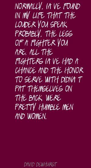 David Dewhurst's quote #2
