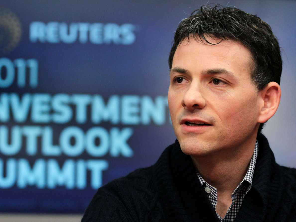 David Einhorn's quote #5
