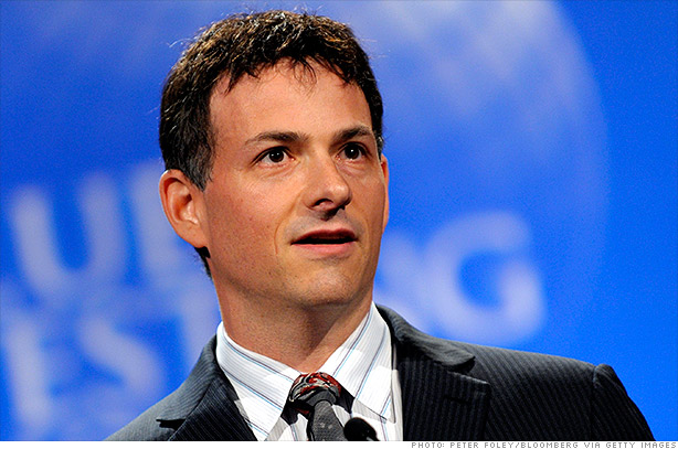 David Einhorn's quote #3
