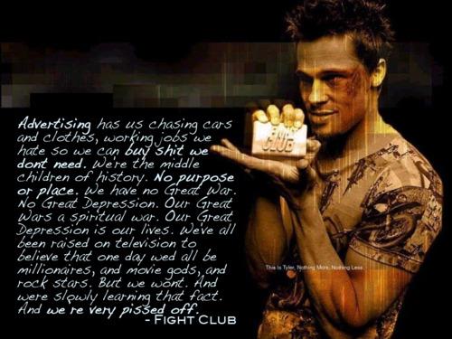 David Fincher's quote #1