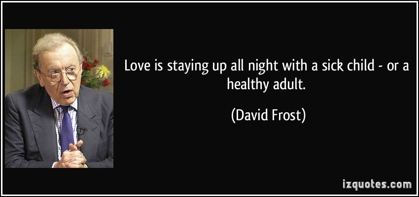 David Frost's quote #3