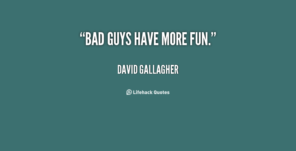 David Gallagher's quote #4