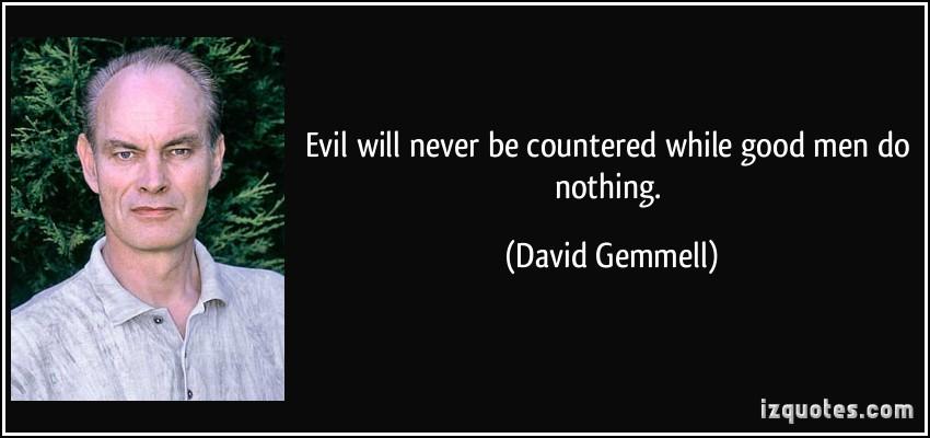 David Gemmell's quote #2