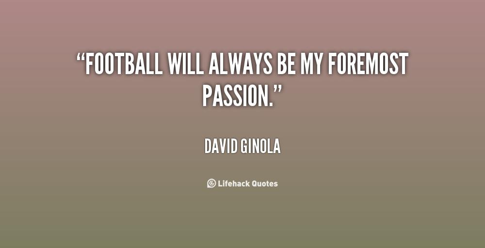 David Ginola's quote #1