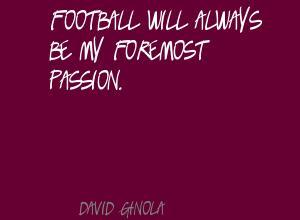David Ginola's quote #3
