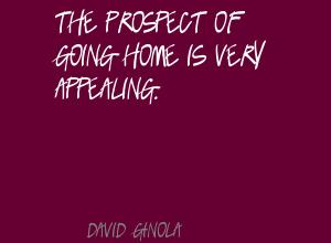 David Ginola's quote #4