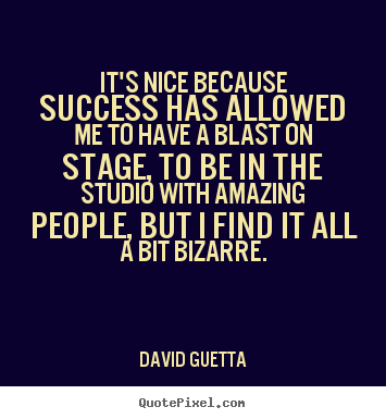 David Guetta's quote #2