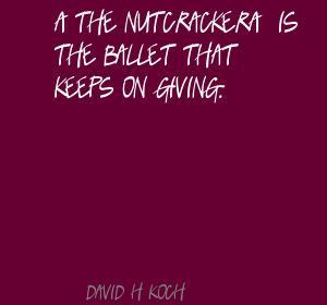 David H. Koch's quote #2