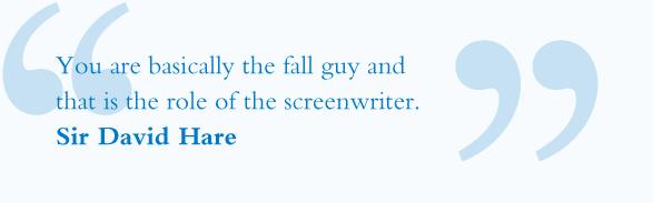 David Hare's quote #6