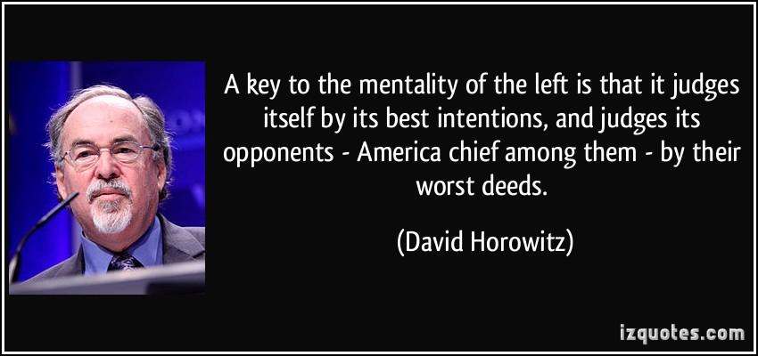 David Horowitz's quote #7
