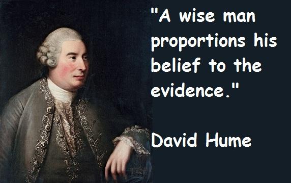 David Hume's quote #8