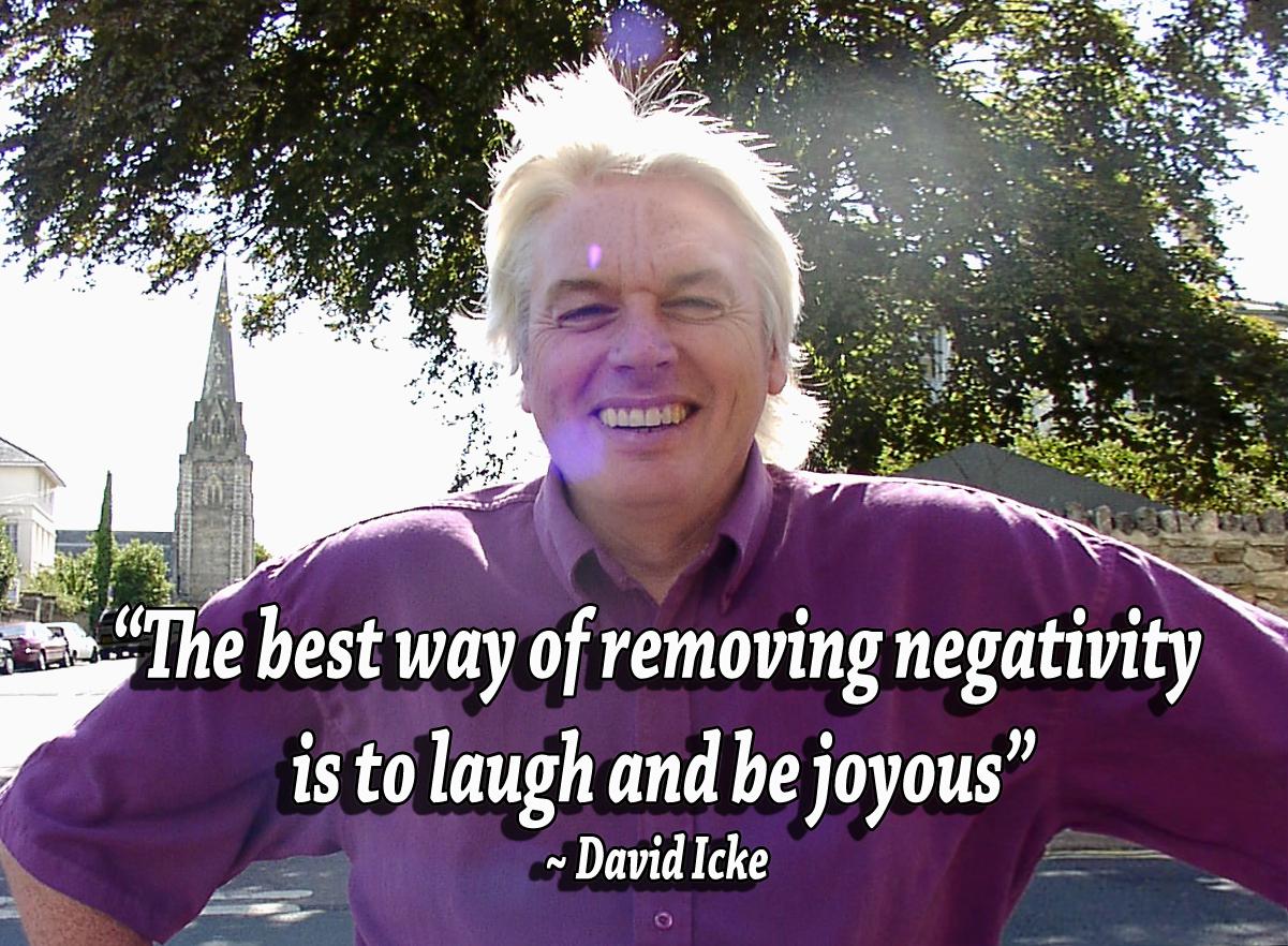 David Icke's quote #1